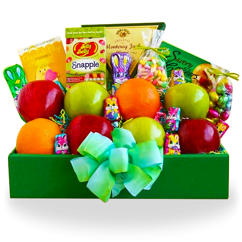 Fruity Delights Gift Box