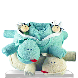 Order Twin Turtle Gift Set
