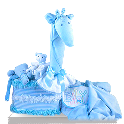 Buy Giraffe Creation Gift Set for Boy