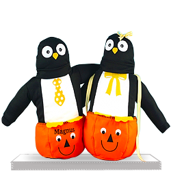 Baby's First Halloween Outfit Gift Set US Shipping